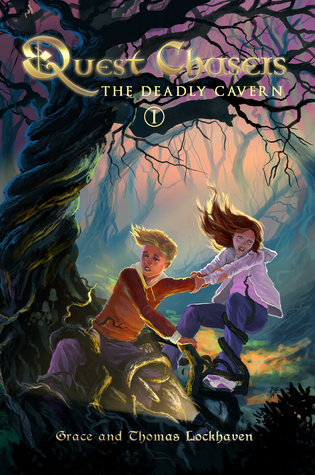 The Deadly Cavern Quest Chasers 1 By Grace Lockhaven To be found at the hotel are facilities for disabled guests, car park, meeting. the deadly cavern quest chasers 1