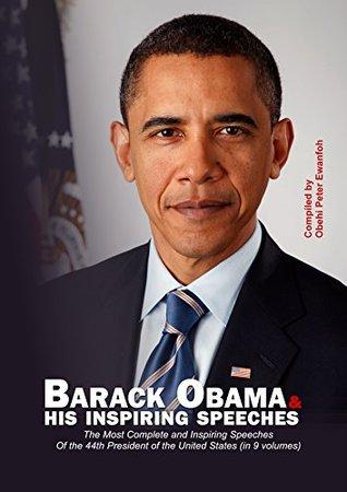 Barack Obama & His Inspiring Speeches Vol.4