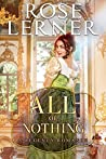 Download ebook All or Nothing by Rose Lerner