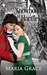 Snowbound at Hartfield: A Sweet Tea Novella; Pride and Prejudice sequel (Sweet Tea Stories Book 4)