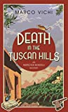 Book cover for Death in the Tuscan Hills (Inspector Bordelli #5)