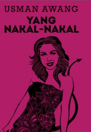 YANG NAKAL-NAKAL Book Cover