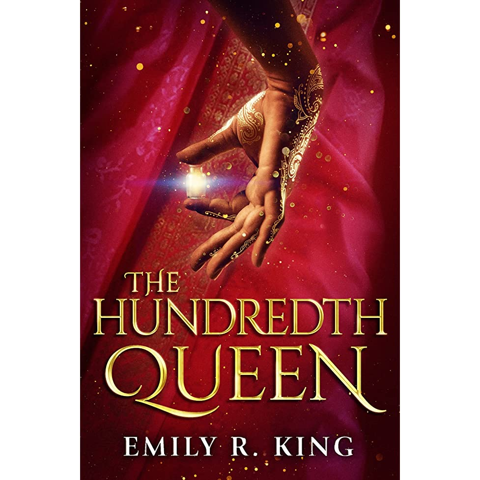 The Hundredth Queen (the Hundredth Queen, #1) By Emily R King €� Reviews,  Discussion, Bookclubs, Lists