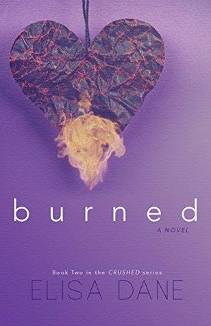Burned (Crushed #2)