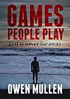 Games People Play (Charlie Cameron #1)
