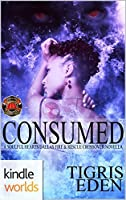 Consumed (Soulful Hearts, #2)