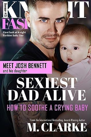 Sexiest Dad Alive (Knight Fashion #3)