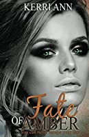 Fate of Amber: A Paranormal Romance