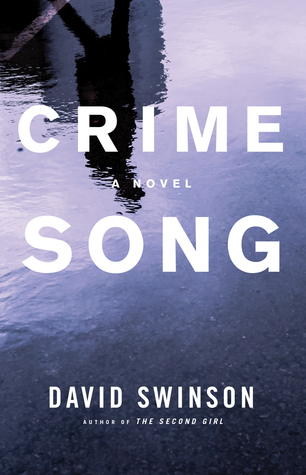 Crime Song (Frank Marr #2)  - David Swinson