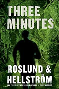 Three Minutes (Grens & Sundkvist, #7)