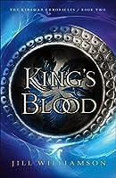 King's Blood (The Kinsman Chronicles #2)