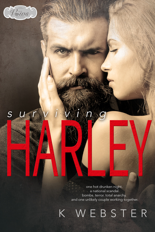 Surviving Harley (Sex, Vows & Babies)