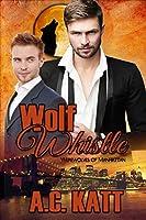 Wolf Whistle (Werewolves of Manhattan, #7)