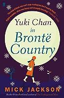 Yuki chan in Brontë Country