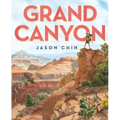 A discussion and description of the grand canyon