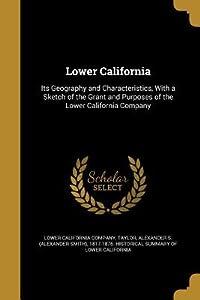 Lower California