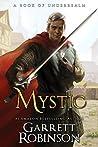 Mystic (Nightblade Epic #2)