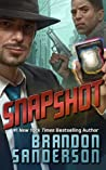 Book cover for Snapshot