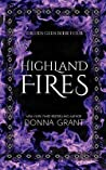 Highland Fires (Druid's Glen, #4)