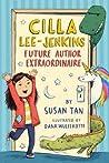 Cilla Lee-Jenkins: Future Author Extraordinaire