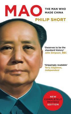 Mao The Man Who Made China