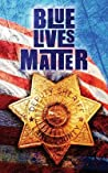 Blue Lives Matter: Password & Personal Information Logbook
