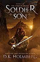 Soldier Son (The Teralin Sword #1)