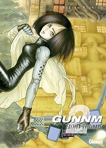 Gunnm, tome 2 (Gunnm, #2)