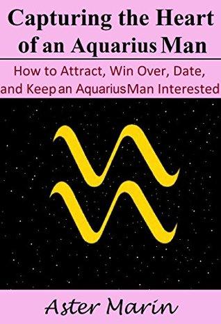 How to impress aquarius man