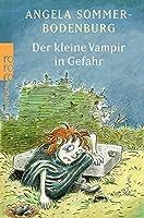 Der kleine Vampir in Gefahr (Der kleine Vampir, #6)