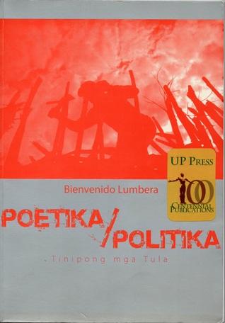 Poetika/Politika: Tinipong Mga Tula