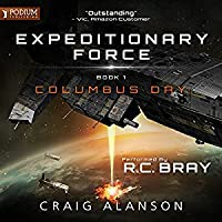 Columbus day expeditionary force 1 by craig alanson columbus day expeditionary force 1 fandeluxe Epub