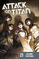 Attack on Titan, Volume 21