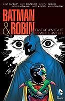Batman & Robin: Dark Knight vs. White Knight (Batman & Robin, #4)