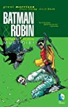 Batman & Robin by Grant Morrison