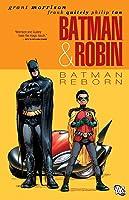 Batman & Robin: Batman Reborn (Batman & Robin, #1)