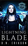 Lightning Blade (Ruby Callaway, #1)