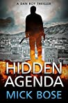 Hidden Agenda (Dan Roy, #1)