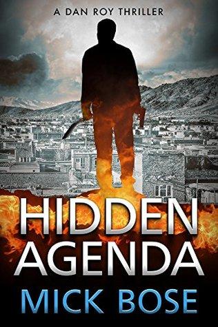 Hidden Agenda by Mick Bose