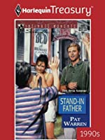 Stand-In Father (Intimate Moments)