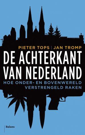 De achterkant van Nederland by Jan Tromp