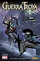 La Guerra de Troya (Marvel Illustrated)