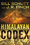 The Himalayan Codex (R.J. MacCready #2)