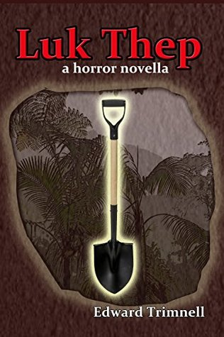 Luk Thep: a horror novella