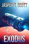 Exodus (New Frontiers #3)