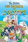 Les secrets de l'Olympe (Téa Stilton #20)