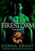Firestorm: Volume 4: A Dragon Romance