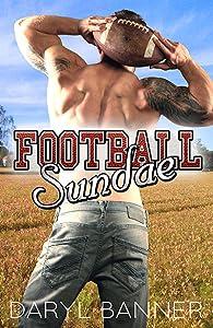 Football Sundae (Spruce Texas Romance, #1)