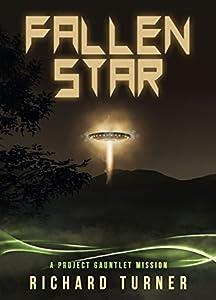 Fallen Star (Project Gauntlet, #1)