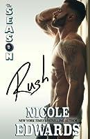 Rush (Austin Arrows) (Volume 1)